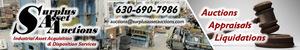 Surplus Asset Auctions, LLC