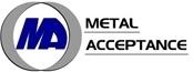 Metal Acceptance Inc.