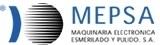 MEPSA (Maquinaria Electrónica, Esmerilado y Pulido, S.A.)