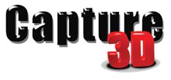CAPTURE 3D