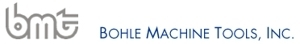 Bohle Machine Tools, Inc.