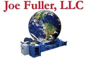 JOE FULLER
