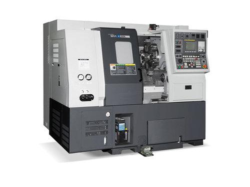 hyundai machine tools