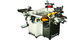 Thumb platinum series 10  5 function combination machine w spiral cutters