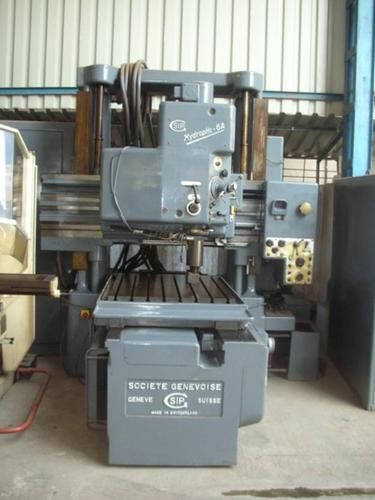 Sip hydroptic 6a jig boring machine