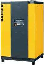 Kaeser-th371-refrigeration-dryer