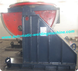 Pc2286012 automatic welding positioner with electric turntable vfd control rotary welding table