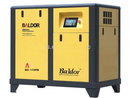Baldor_industrial_screw_air_compressor_ce_certificate_002