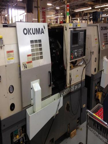 Okuma 1