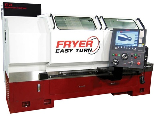 fryer machine tools
