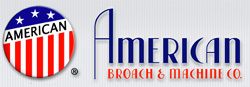American Broach & Machine Co. | American Gear Tools