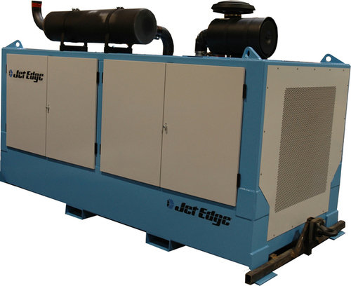 Waterjet intensifier pump 55 280 0