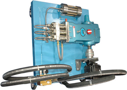 Eco jet pto waterjet pump