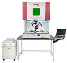 Custom-laser-welding-systems