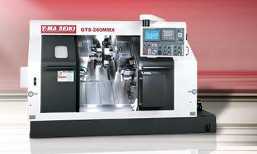 Gts 260mmx