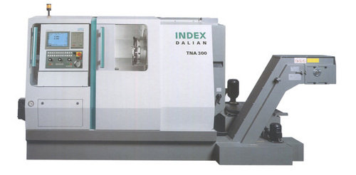 Index tna300