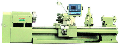Flat bed turning cnc engine lathe nc850 b600 4tons