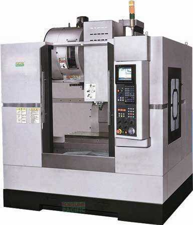 Vmc600_w400bt40_vertical_machining_center