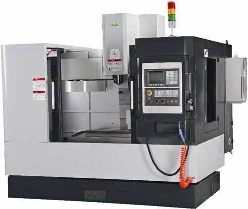 Vmc850 w500bt40 vertical machining center