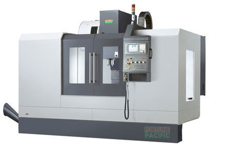 Vmc1100 t600bt40 vertical machining center