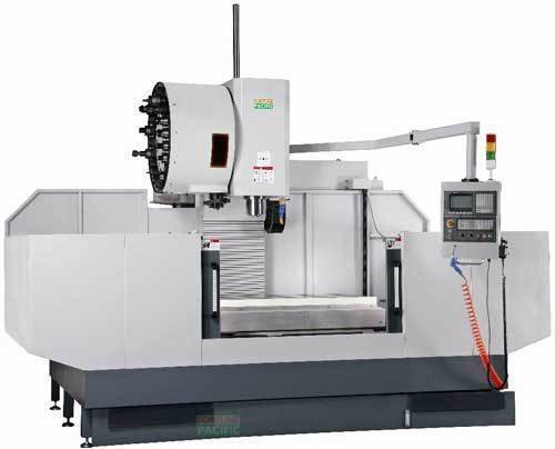 Vmc1300 w700bt50 vertical machining center