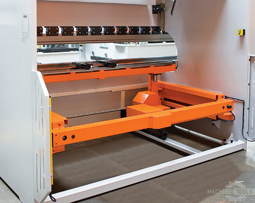 2 axis press brake x and r