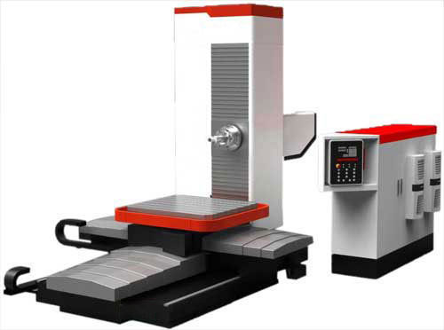 Kimi_cnc_horizontal_boring_and_milling_machine