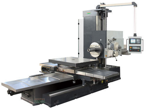 Tb130 he cnc economical boring and milling machine