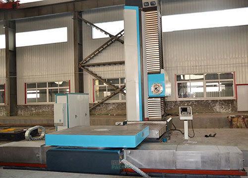 Pb110 ht pb130 ht pb160 ht cnc boring and milling machine