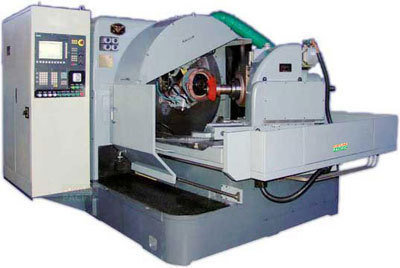 Bg800 g3 cnc spiral bevel gear grinder