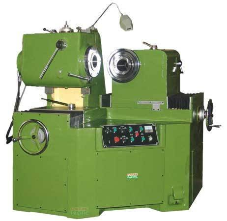 Rtm500 tc bevel gear rolling test machine
