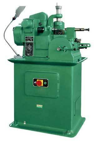 Gh80 hs gear hobbing machine