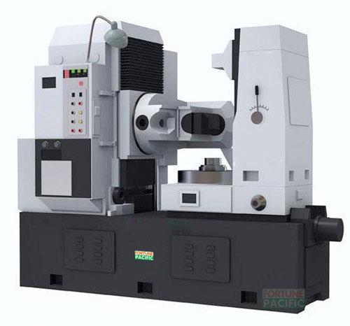 Gh400_large-module_gear_hobbing_machine