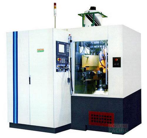 Gh125 cnc6 high speed cnc gear hobbing machine