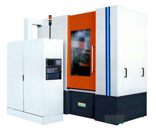Gh400 cnc6 high speed cnc gear hobbing machine
