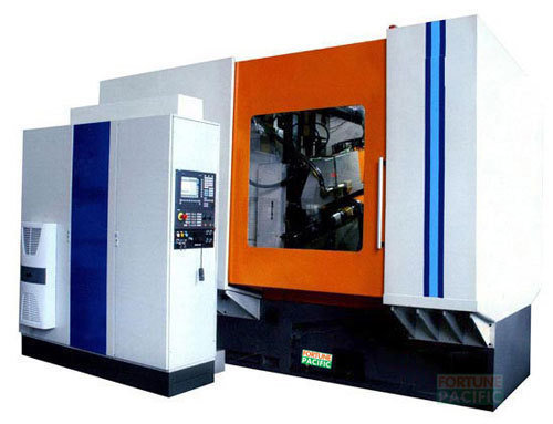 Gh1250 cnc6 large scale cnc gear hobbing machine