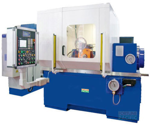 Wgm360 b cnc worm wheel gear grinding machine