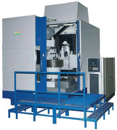 Fgm1250 cnc gear form grinding machine