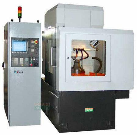 Gsm150 c3 cnc gear shaper