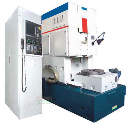 Gsm500 c3 cnc gear shaping machine