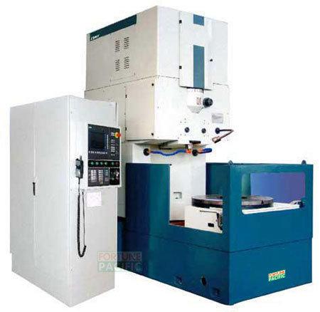 Gsm800 c3 cnc gear shaping machine