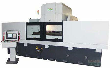 Rsm2000 c3 cnc rack shaper