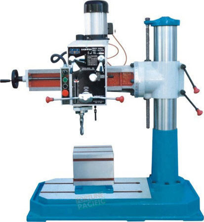 Rd32x7_rd32x7p_mechanical_lock_radial_arm_drilling_machine
