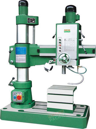 Rd32x8_rd40x8_rd40x10q_mechanical_lock_radial_drilling_machine