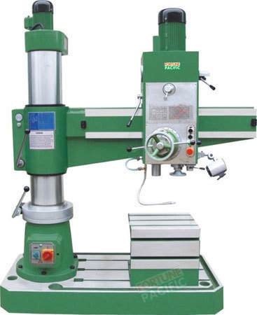 Rd32x10_rd40x10_mechanical_lock_radial_drilling_machine