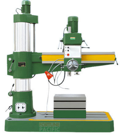 Rd40x10e rd40x12e rd40x13e mechanical lock radial arm drilling machine