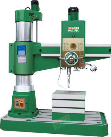 Rd50x12h hydraulic lock radial arm drilling machine