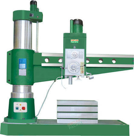 Rd63x20h hydraulic lock radial arm drilling machine