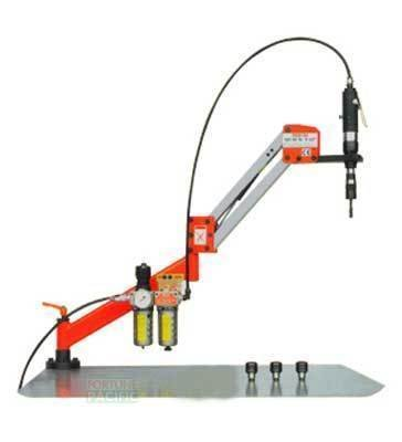 Fmaq_series_air_tapping_machine