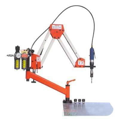 Fmas series air tapping machine